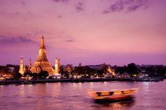 Bangkok via VIVA