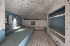 Gallery of Twisted House S Vacation Apartments / bergmeisterwolf architekten - 20
