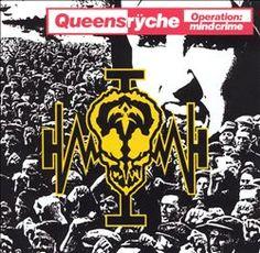Operation: Mindcrime - Queensrÿche