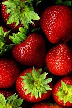 Strawberries<3<3<3<3