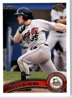 2011 Topps Pro Debut Baseball Card # 122 Dan Adamson - Tri -City ValleyCats - MiLB (Prospect - Rookie Card) MLB Trading Card by Topps. $1.87. 2011 Topps Pro Debut Baseball Card # 122 Dan Adamson - Tri -City ValleyCats - MiLB (Prospect - Rookie Card) MLB Trading Card