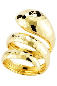 The Bazaar: In the Jungle. Roberto Coin ring