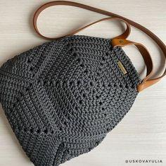 Crochet Wallet, Bag Crochet, Crochet Handbags, Crochet Purses, Crochet Motif, Crochet Designs, Crochet Stitches, Knitting Patterns, Crochet Patterns
