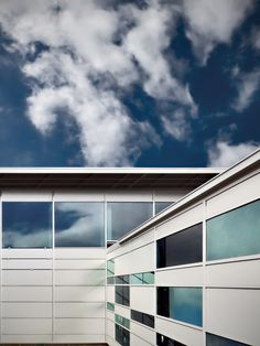 Bloom Amenity Center, Architect: Box Studios by Box Studios, Chicago/Denver , via Behance