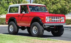 ◆1974 Ford Bronco◆