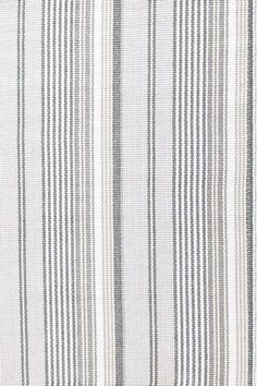 Gradation Ticking Indoor/Outdoor Rug. Dash and Albert. For the basement stairs.