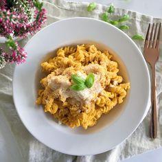 Fusilli, Antalya, Ricotta, Food Porn, Ethnic Recipes, Treats