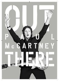 Paul McCartney's Out There 2013 Tour