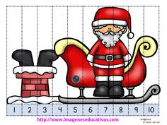 Christmas Puzzle, Christmas Mood, Christmas 2019, Christmas And New Year, Xmas, Christmas Gifts For Parents, Christmas Crafts For Kids, Christmas Decorations, Christmas Activities