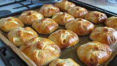 Recepty - Strana 7 z 100 - Vychytávkov Slovak Recipes, Czech Recipes, Cake Recipes, Dessert Recipes, How To Make Bread, Bread Making, Yummy Cookies, Pretzel Bites, Doughnut
