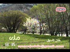 Khan Tahsil Old Pashtoo Song