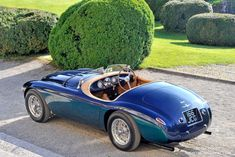 1950 FERRARI 166 MM BARCHETTA - coachwork by Carrozzeria Touring Superleggera of Turin.