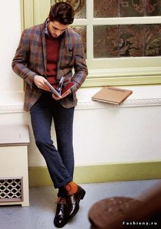 Во что одеть мужчину . Мужские бразы для жизни ! / что одеть с пиджаком i s jinsami мужской