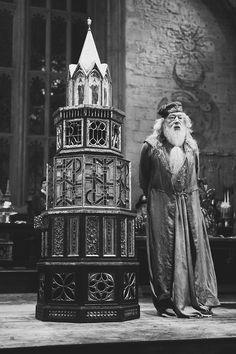 Dumbledore - Harry Potter