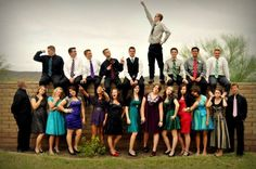 prom group picture ideas - Google Search