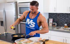 prečo si začať pripravovať fitness jedlo do krabičiek?