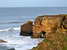 Costa de Lugo. De Foz a Burela | Roteiros galegos