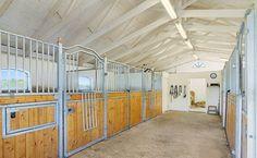 Redaktionens pryltips - Veckans gård – för den moderna hästfamiljen