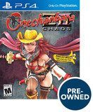 Onechanbara ZII: Chaos - PRE-Owned - PlayStation 4, Multi