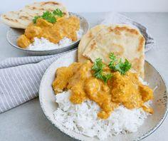 Chicken Tikka Masala - En Smagfuld Indisk Ret | Mummum.dk