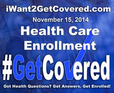 Need healthcare coverage? Strapped for time? Our team can sign you up! http://iwant2getcovered.com #IWant2GetCovered