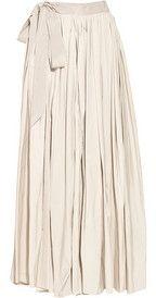 Lanvin gets me  #taffeta #skirt #fashion