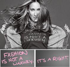 La moda no es un lujo.. ES UN DERECHO  #OopYourself  Fashoop Mexico
