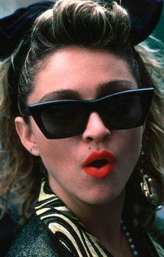 Madonna at her best