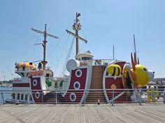 DAY 12 : One Piece, Gamagori  #japan #japon #gamagori