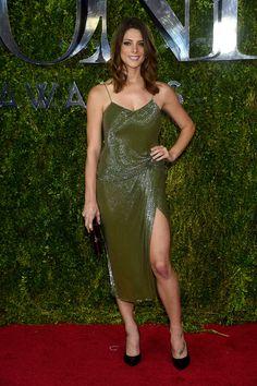 Ashley Greene de Jason Wu - Tony Awards