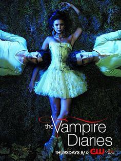 The Vampire Diaries | Season 2 Promotional Photos