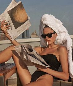 doutzen kroes cuneyt Doutzen Kroes Channels Inner Goddess for Cuneyt A. - doutzen kroes cuneyt Doutzen Kroes Channels Inner Goddess for Cuneyt Akeroglu in Vogue Tu - Doutzen Kroes, Retro Aesthetic, Aesthetic Girl, Aesthetic Fashion, Classy Aesthetic, Aesthetic Collage, Aesthetic Photo, Crying Aesthetic, Aesthetic Women