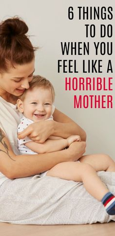 We all have bad days as mothers. It can be frustrating to constantly feel like you're failing at motherhood, but there are ways to reset and realize that you're not a bad mom. Here are some practical tips to helping you realize that you're a good mom. #goodmom #badmom #motherhood #positiveParenting #parenting