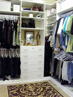 MadeByGirl: Search results for closet
