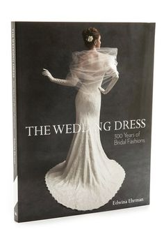the ultimate wedding dress book