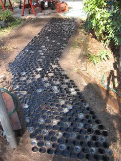 bottle path