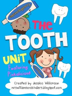 Learn all about the teeth with Pinkalicious in her new book Silverlicious. In this unit you will find:Interactive reader, song, poem for poetry j...