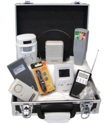 Starter Kit for those interested in Ghost Hunting | My Paranormal