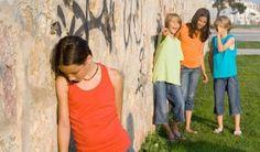 Une nouvelle étude confirme les effets désastreux du harcèlement à l'école.