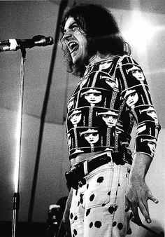 """Joe Cocker: The British soul shouter was among the biggest beneficiaries of the theatrical release of """"Woodstock,"""" which helped establish his rendition of the Beatles' """"A Little Help From My Friends"""" as a durable rock anthem.  (Gijsbert Hanekroot/Sunshine/Retna Ltd.)"""
