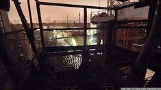"""ОАО """"НПО Энергомаш"""" - Заброшенные здания, бомбоубежища, военные объекты, мертвая техника... 18+"""