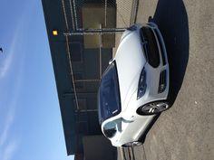 Tesla model S  Yes and please