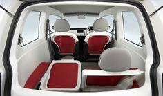 2009 Honda EV-N Concept (1280×756)