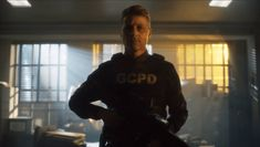 BEGIN SLIDESHOW The epic final battle for Gotham begins in extended trailer The time has almost come for the end of the hit Batman preque. Penguin And Riddler, Gotham Girls, Superhero Movies, New Trailers, Gotham City, Celebrity News, Canada Goose Jackets, Finals, Battle