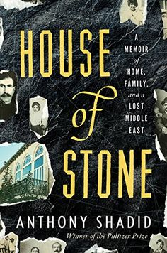 House of Stone: A Memoir of Home, Family, and a Lost Midd... https://www.amazon.com/dp/0547134665/ref=cm_sw_r_pi_dp_x_5jAHybCF7J3ZQ