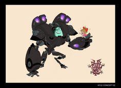 Javier Ledesma Illustration Art, Character Design, Darth Vader, Fictional Characters, Fantasy Characters