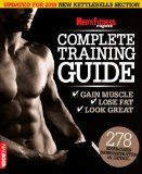 Men's Fitness Complete Training Guide 2nd Edition MagBook: fitness over 40