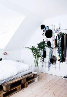 Lost in my closet | via Tumblr