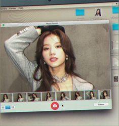 Kpop Girl Groups, Korean Girl Groups, Kpop Girls, Kpop Aesthetic, Aesthetic Girl, Nayeon, My Girl, Cool Girl, Sana Minatozaki