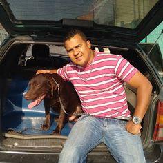 TAXI DOG MONTANHA TRANSPORTE DE ANIMAIS NO RIO DE JANEIRO: LABRADOR TCHOULIAdicionar legenda 24/09/2015 -- EU...